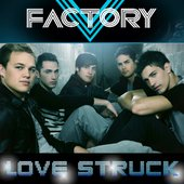 Love Struck [Remixes]