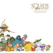 Squids Odyssey (Original Game Soundtrack)