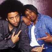 Boots Riley & The Funkstress of The Coup