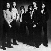 1977 self-titled debut era