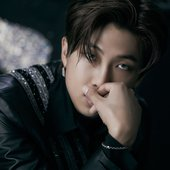 RM | Map Of The Soul ON:E Concept Photobook