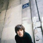Ian Brown, Paris 1989