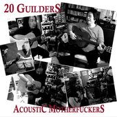 Acoustic Motherfuckers