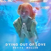 Dying out of Love (feat. Hyena) - Single