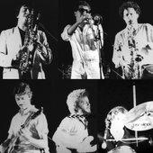 Band Aid (Italian Band)