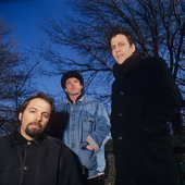 Morphine Portrait Session/NEW YORK - MARCH 1995