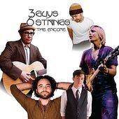 3 Guys & 6 Strings: The Encore