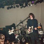 mbv, 1992