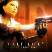 Half-Life 2: Episode One soundtrack