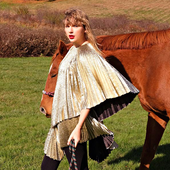 Taylor Swift, Entertainment Weekly