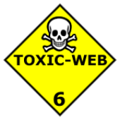 Avatar for ToxicWeb