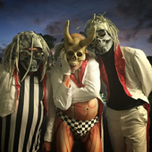 The Residents (2013~2015)