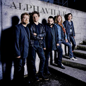 Alphaville (with New Members)