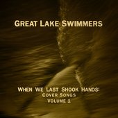 When We Last Shook Hands: Cover Songs Volume 1