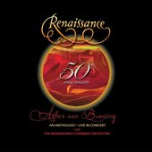 50th Anniversary: Ashes Are Burning: An Anthology Live In Concert
