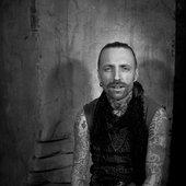 Nicke Borg by Marcus Frendberg