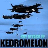 Sky Attack EP