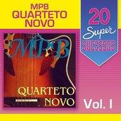 20 Super Sucessos, Vol. 1 (MPB)
