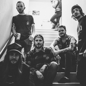 While She Sleeps NEW 2014 PNG