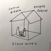 Stuck with U - Single