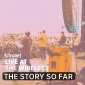 triple j Live At The Wireless - 170 Russell St, Melbourne 2019
