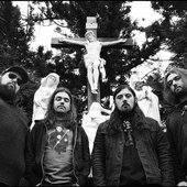 Outer Heaven (USA) band pic 2014