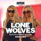 Lone Wolves (Wekho Remix) - Single