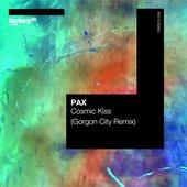 Cosmic Kiss (Gorgon City Remix) - Single