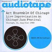 Live Improvisation At Chicago Jazz Festival, Chicago, IL. Aug 31st 1980 WBUR-FM Broadcast