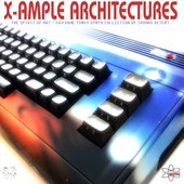 X-Ample Architectures (feat. X.A.P) [The Spirit of Art - C64 Game Tunes Synth Collection of Thomas Detert]