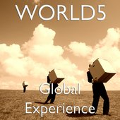 Cover album Global Experience