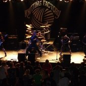 Live at the Knitting Factory