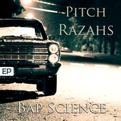 Pitch Razas - Bap Science EP
