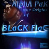 Alpha Pak: Origins of Black Flag