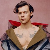 Harry Styles, Vogue