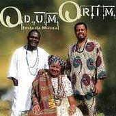 Odum Orin - Festa da Música