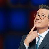 Colbert wallpaper