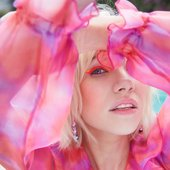 Carly Rae Jepsen x Allure