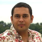 Avatar for sanjeevsharma