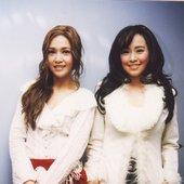 Maia & Pingkan - Ratu (2003)