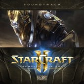 StarCraft 2: Legacy of the Void (Original Game Soundtrack)