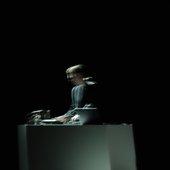 Alva Noto (2012) Live in Parma-Italy
