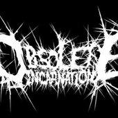 Obsolete Incarnation (Logo)