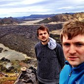 ""\""""Heading up into the highlands with Nils. See you in 5 days!""""""170|170|?|en|2|2b53ed3145d4f484a6e7ca24d07bf87d|False|UNLIKELY|0.2864965796470642