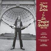 The Best of Doug Sahm & The Sir Douglas Quintet (1968 - 1975)