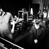 Radiohead in 2007