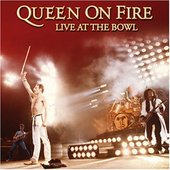 On Fire - Live At The Bowl