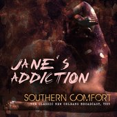 Southern Comfort (Live)