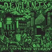 Off State and Religion
