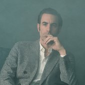 Sacha Baron Cohen by Buck Ellison for The New York Times